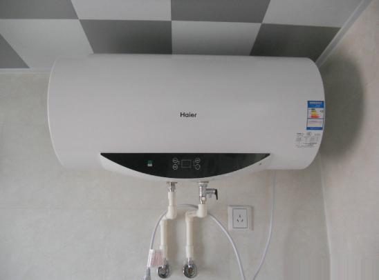海尔电热水器如何安装?海尔热水器安装费用