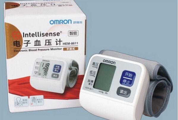 血压计怎么用才正确