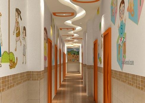 走廊设计搭配流行趋势介绍