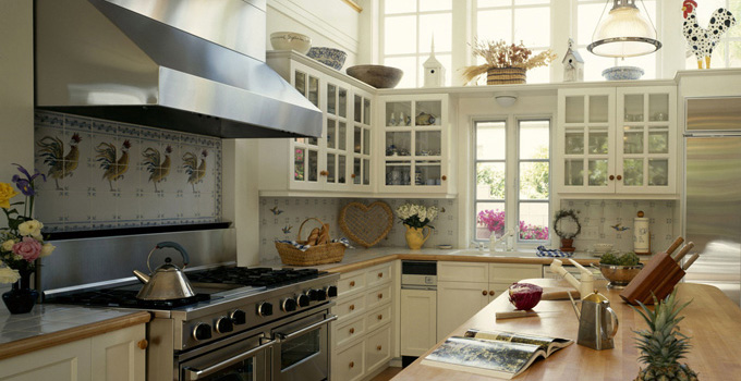 装修设计步骤线图让你的厨房秒变高大上excel三条折大全绘制表图片
