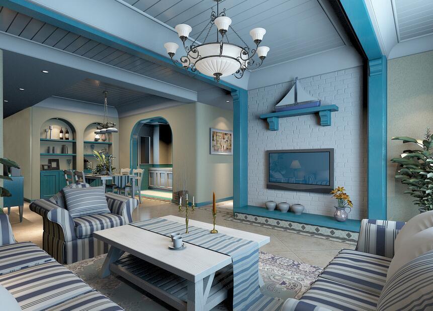地中海风格家居装修怎么样