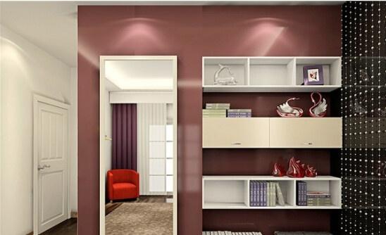卧室收纳柜的作用 我们为你介绍