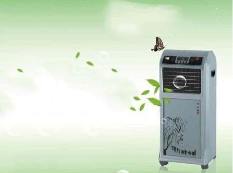 空调扇的使用方法及使用注意事项