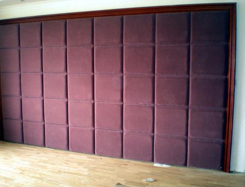 墙面软包七大施工工艺