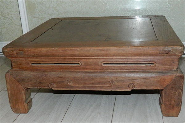 最新红木小炕桌价格 红木小炕桌尺寸及价格介绍