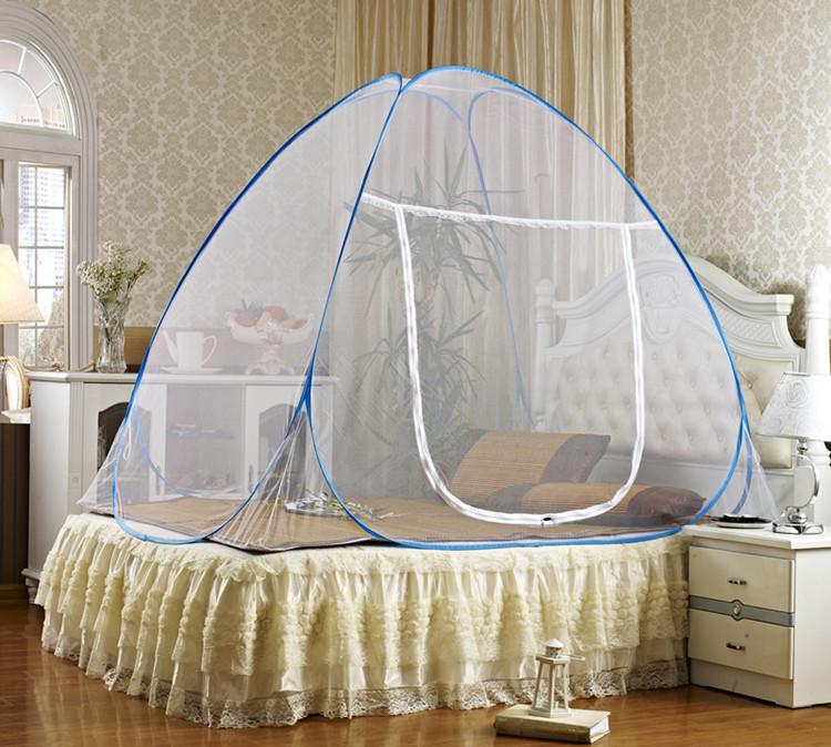 蒙古包蚊帐安装方法 蒙古包蚊帐的选购技巧