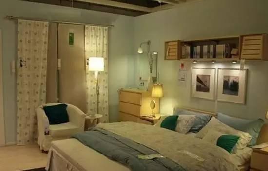 10款专门为少女设计的卧室装修效果图