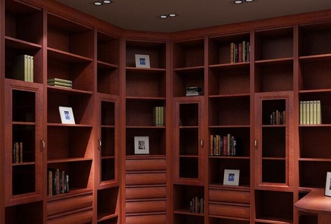 书架尺寸一般是多少 书架尺寸大全