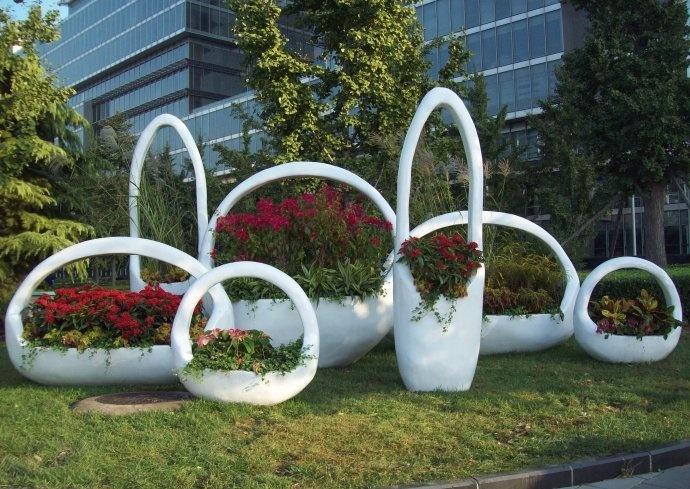 花镜设计原则 花镜设计注意事项