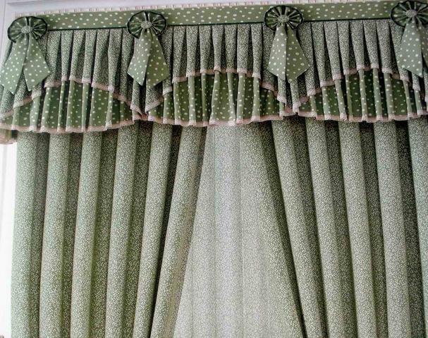 【窗帘展厅设计】打造时尚温馨窗帘之家
