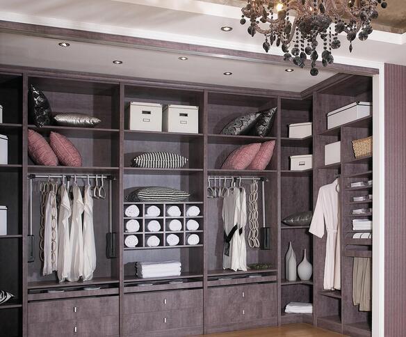 如何整理衣柜 教你提升衣柜储物能力的11招