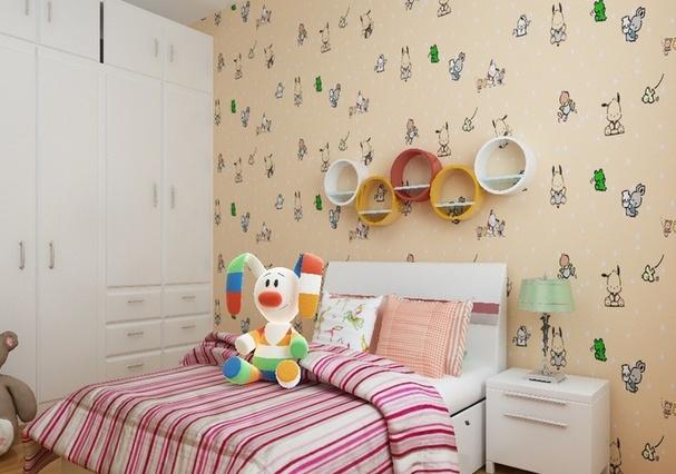 家装壁纸大全 家装壁纸品牌介绍