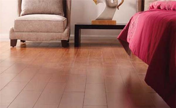 什么是仿实木强化地板 仿实木强化地板贴图欣赏