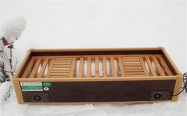 实木取暖器怎么样 实木取暖器哪个牌子好