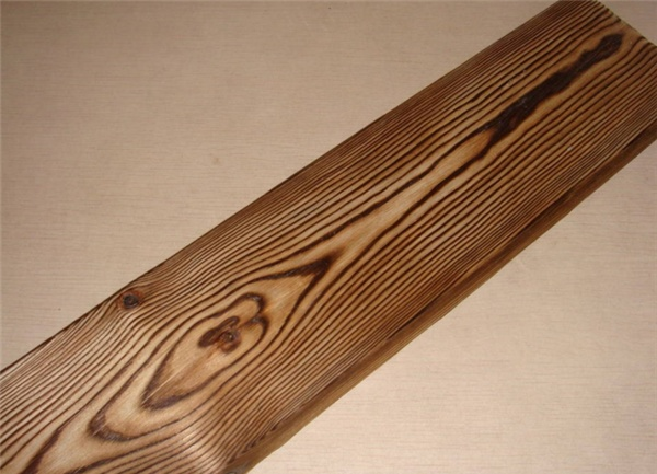 防腐木材巧选择 木材防腐剂有奇效