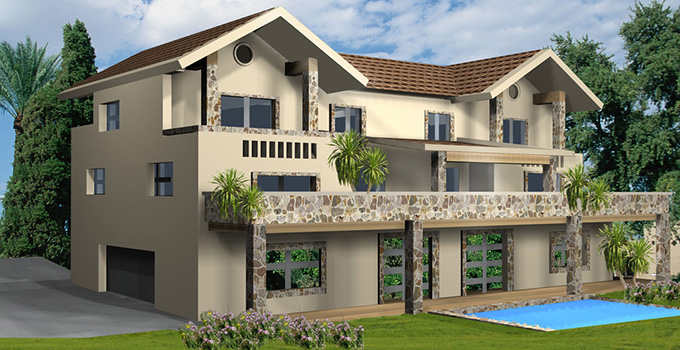 你知道別墅該怎么設計嗎?別墅室內裝飾規范