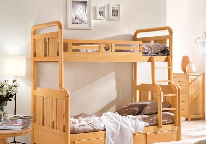 儿童床十大品牌有哪些