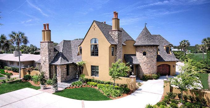 如何做好别墅装修预算?