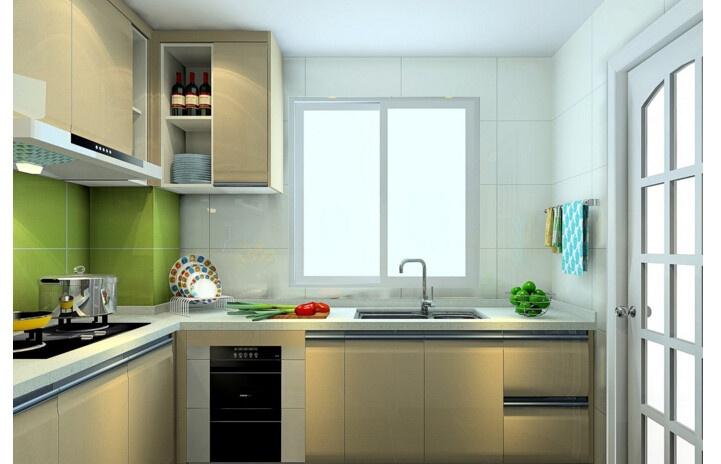 厨房吊柜标准尺寸是多少