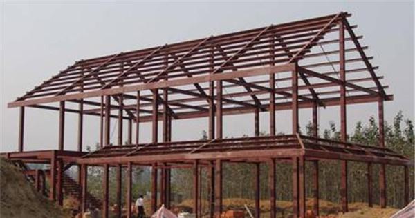 什么是钢混结构 什么是框架结构 二者区别