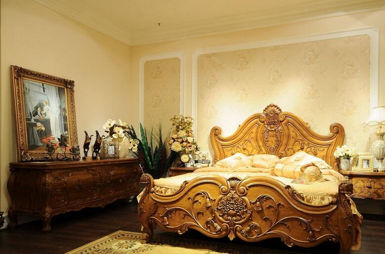 欧式实木家具品牌哪个好