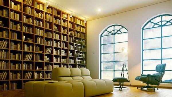 寝室兼做书房做法并不妥当_装修设计_搜狐焦点家居论坛