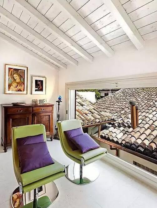 loft装修日记 小户型逆袭豪华单身公寓