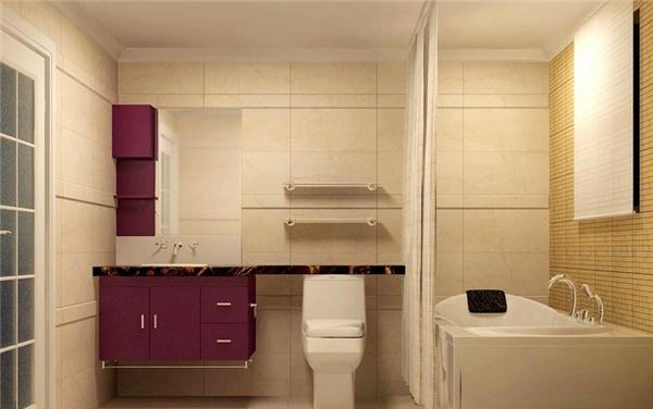 卫生间瓷砖图片 卫生间瓷砖尺寸