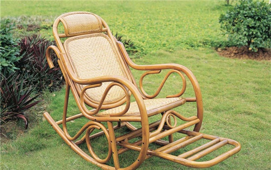 哪种款式的阳台藤椅好
