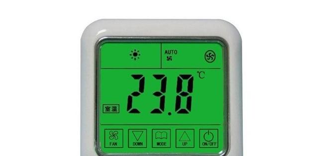 风机盘管温控器功能以及特点介绍