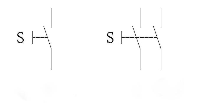 你知道哪些电源开关符号?分别代表什么?