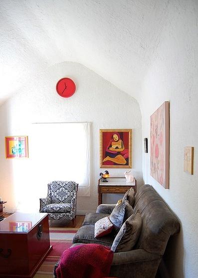 背景墙 房间 家居 起居室 设计 卧室 卧室装修 现代 装修 397_555 竖