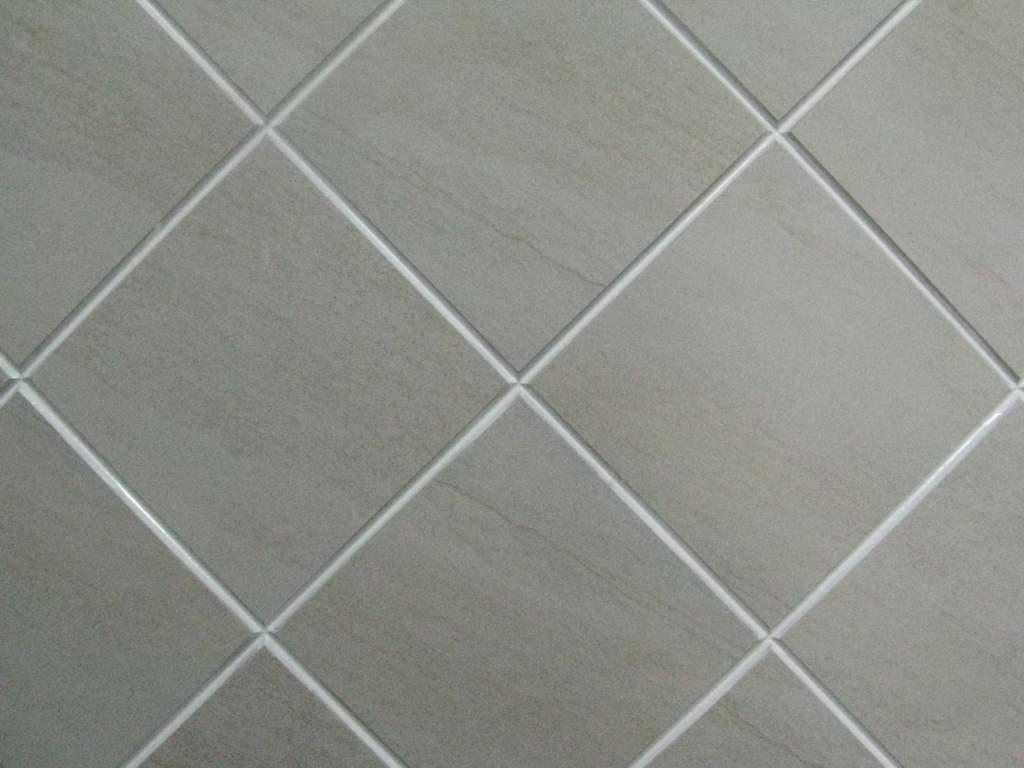 灰色地砖效果图