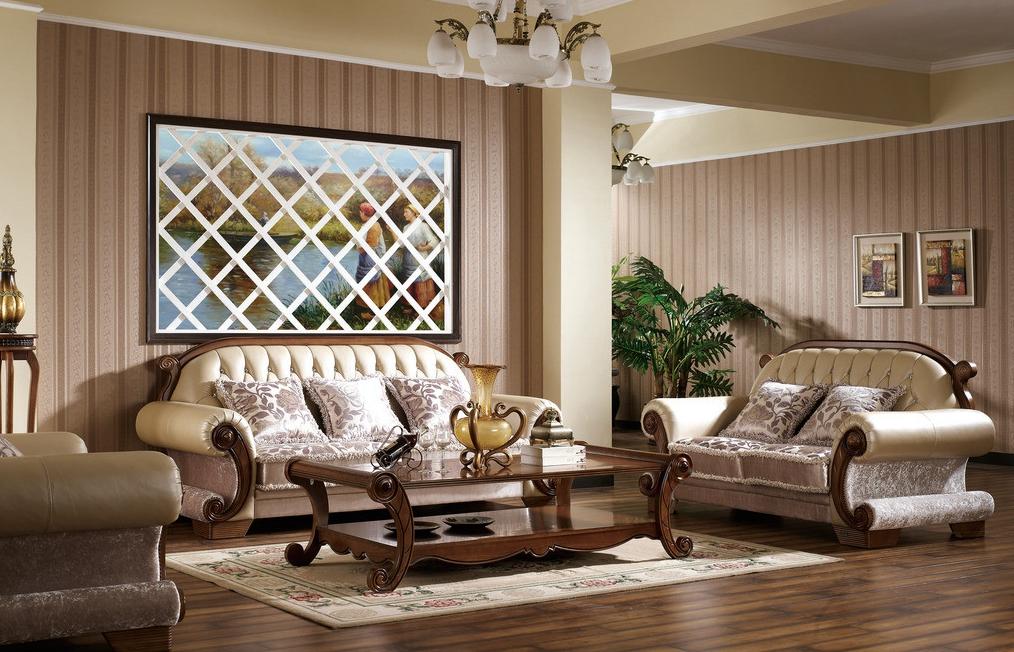 欧式家具特点与品牌
