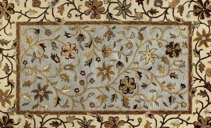地毯材质介绍 地毯编制方法大全
