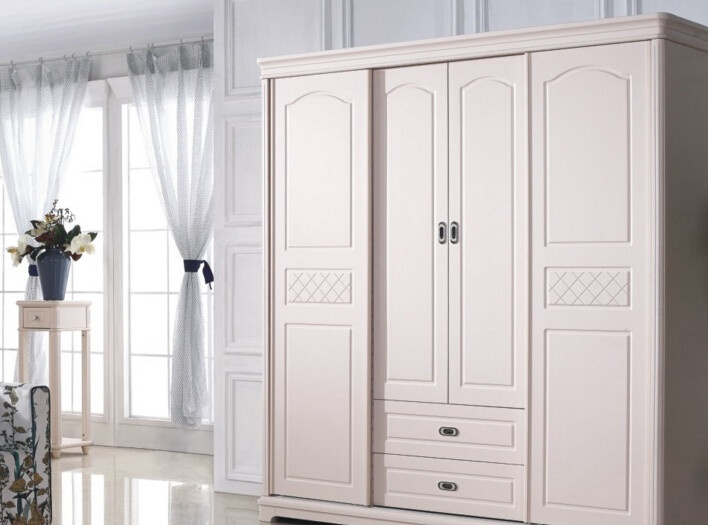 卧室衣柜怎么装 衣柜尺寸不可不说的秘密