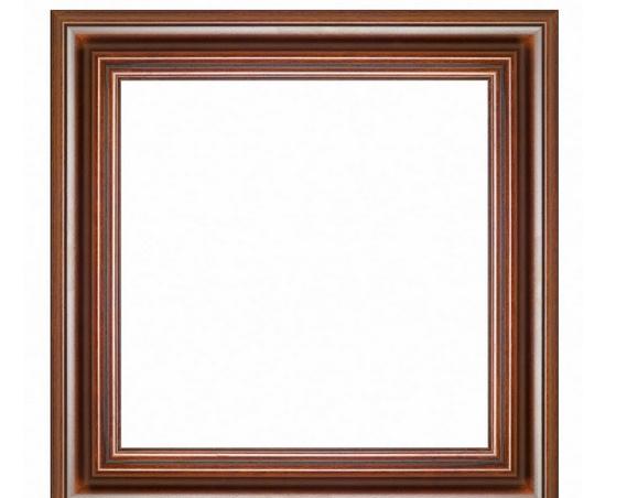一般的实木相框形状有长方形,正方形,圆形,心形,椭圆形和其他异形.