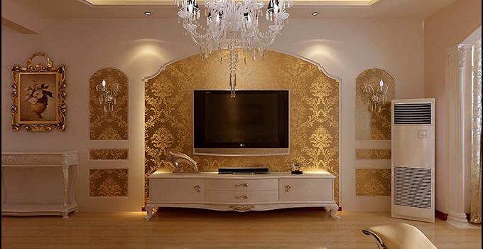 欧式风格的房屋装修时该注意些啥?