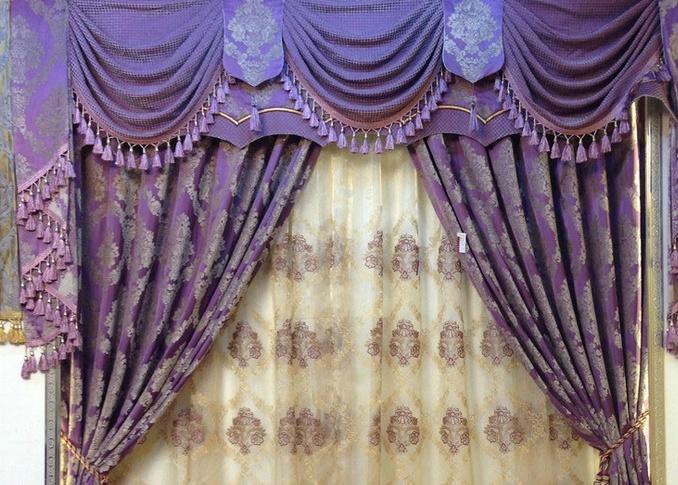 窗帘的一般市场价格是多少