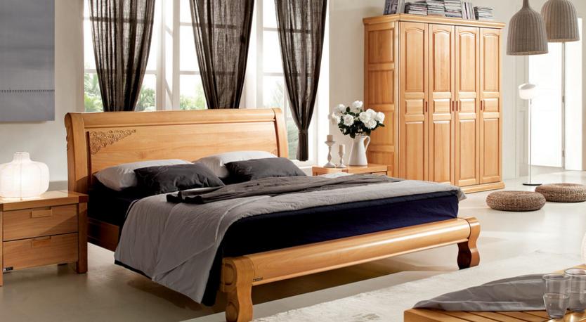 木质的家具实木家具的价格