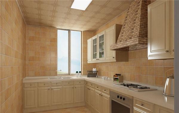 厨房贴什么样的瓷砖好 刷新你的世界观