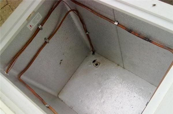 【冰柜盘管】冰柜盘管方法 多少钱 冰柜盘管小知识