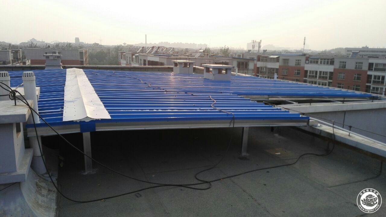 屋顶隔热膜有用吗 屋顶隔热膜的作用