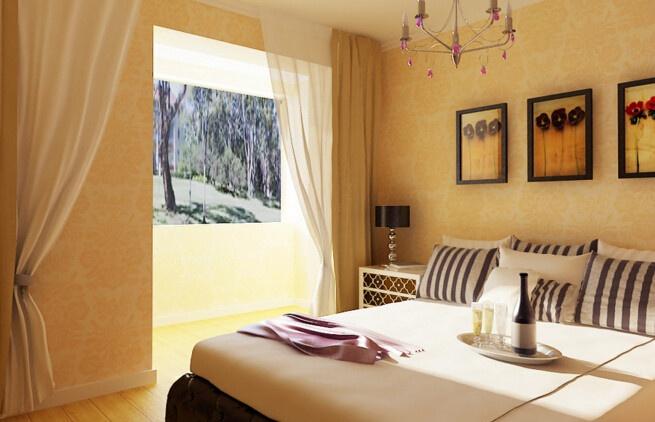 背景墙 房间 家居 起居室 设计 卧室 卧室装修 现代 装修 655_422