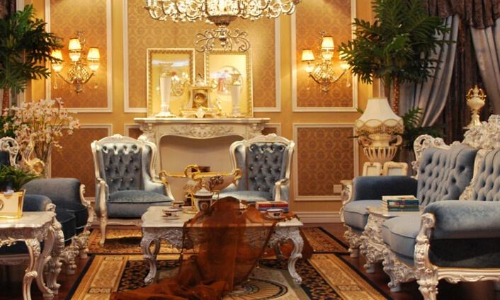 最新欧式家具品牌排行榜