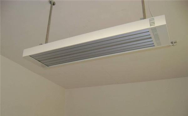 电暖气有辐射吗 电暖气真的有辐射吗