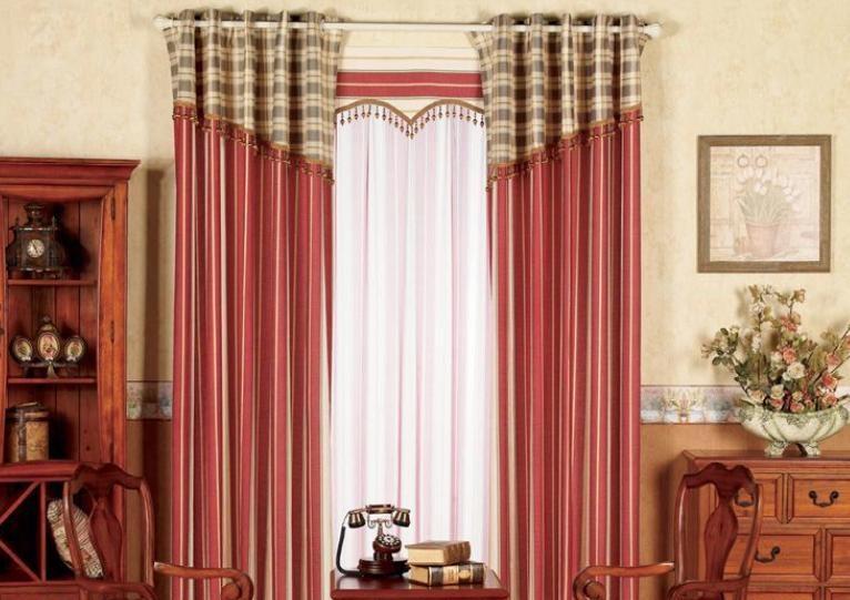 窗帘杆价格 窗帘杆安装步骤