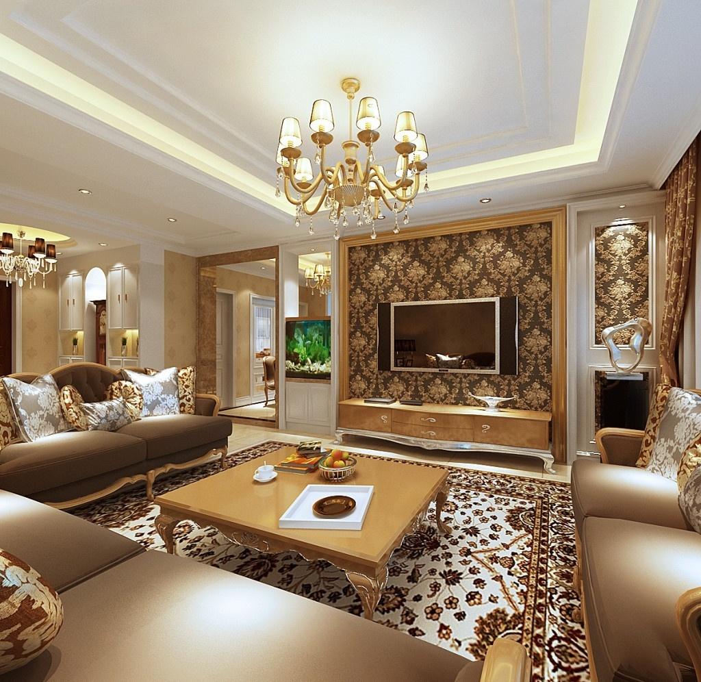 上海室内装修设计最突出的效果呈现