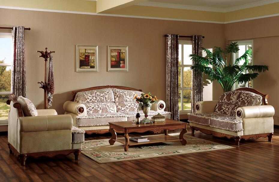 高档欧式家具的挑选方法