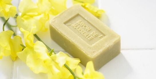 肥皂的主要成分和简介
